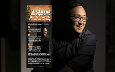 [INFOGRAFÍA] 3 Clases De Esperanza Que Destruyen Tu Cuenta De Trading – Hyenuk Chu
