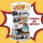 7 Motivos De Mi Visita A México Por Hyenuk Chu