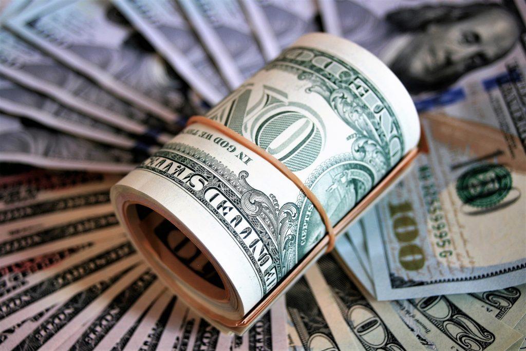 Los inversionistas, normalmente, usan una cash account.