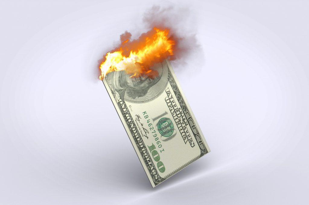 Tiene más riesgos la margin account que la cash account.