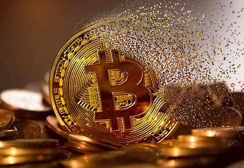 La empresa Longfin trabaja con blockchain.