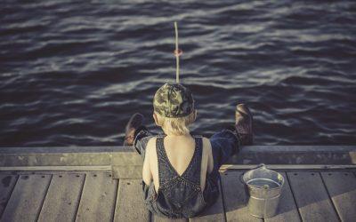 [Consejos Financieros] Razones Por Las Que Deberías Aprender A Pescar – Hyenuk Chu