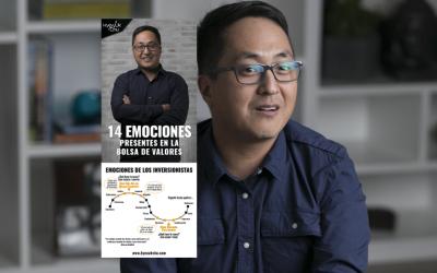 [INFOGRAFÍA] 14 Emociones Presentes En La Bolsa De Valores – Hyenuk Chu