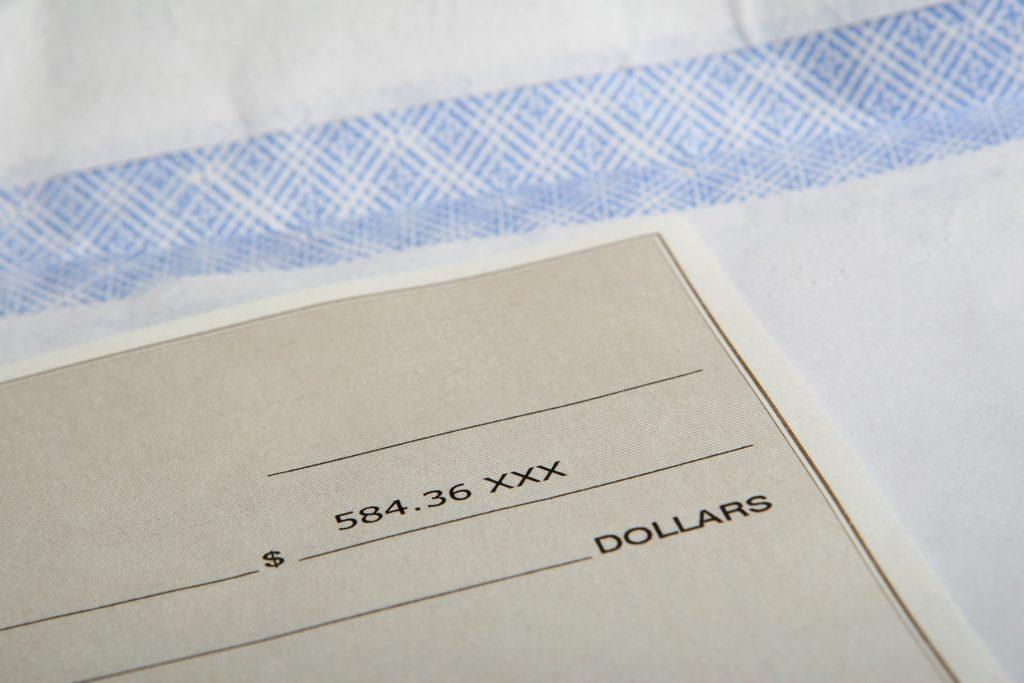 A veces la falta de dinero nos genera decepción, pero podemos cambiar esa situación.