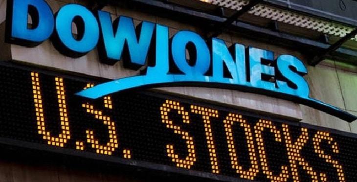 La empresa General Electric perdió su lugar en el Dow Jones.