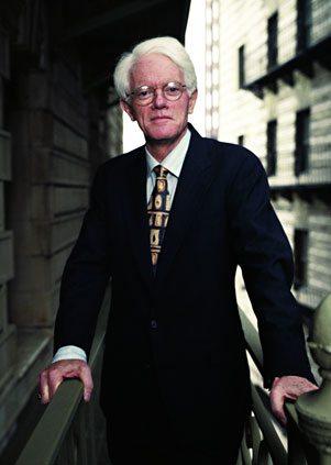 El magnate Peter Lynch es otro de los grandes inversionistas.