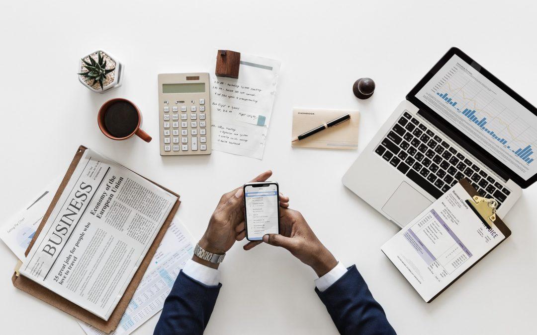 ¿Quiénes Son Los Más Grandes Inversionistas? – Hyenuk Chu