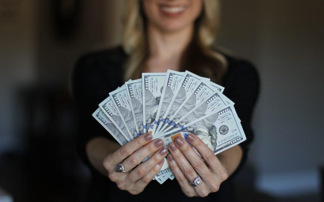 [¿Recibiste Tu Primer Salario?] Empieza A Aplicar Estas Lecciones De Finanzas – Hyenuk Chu