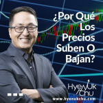 Por Qué Los Precios Suben O Bajan - Hyenuk Chu