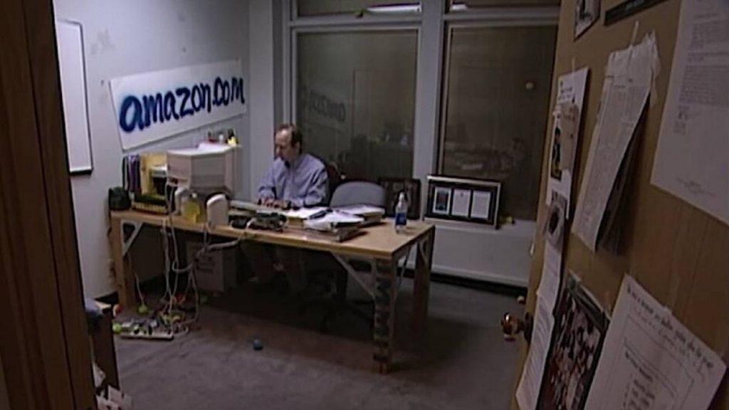 Amazon (AMZN) USD $871 Mil Millones – El Show de Hyenuk Chu – Episodio 16