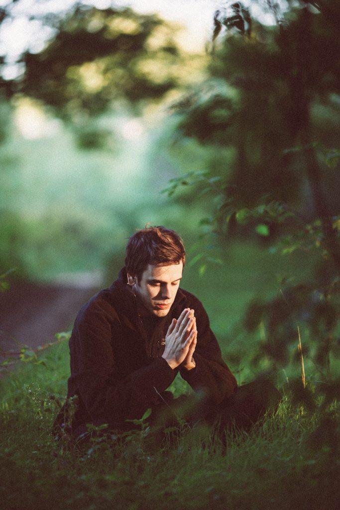La espiritualidad es uno de los consejos sobre mentalidad de mis ancestros.