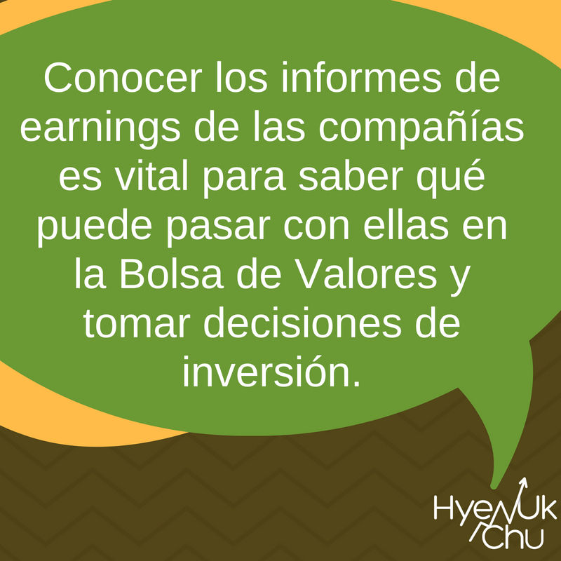 Los informes de earnings incidieron en el comportamiento de Apple y Facebook en la Bolsa.