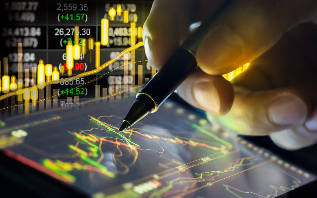 Breakout Al Invertir En La Bolsa De Valores De Nueva York – Hyenuk Chu