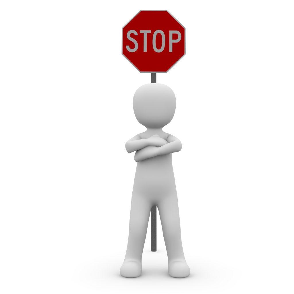 Al colocar tu stop puedes tener en cuenta el breakout.