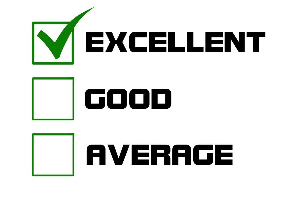 Si pones atención a las críticas, puedes mejorar.