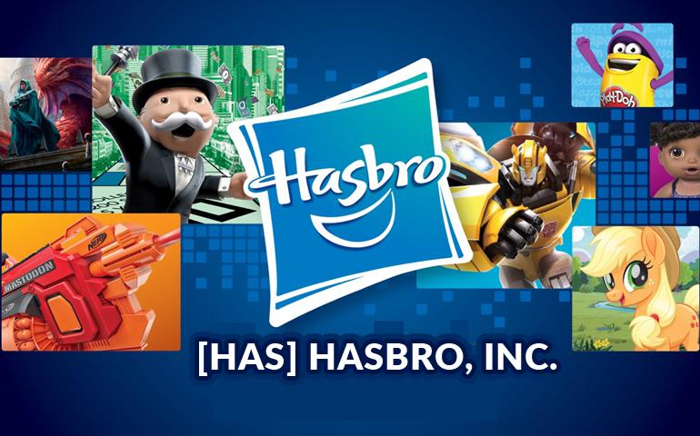 [HAS] Hasbro Los Juguetes Contraatacan – Hyenuk Chu
