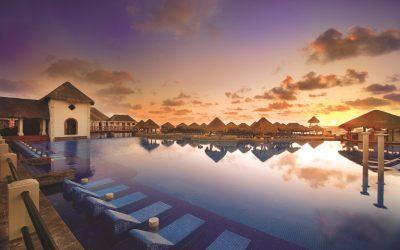 Nos Vamos Al Investment Bootcamp En Cancún – Hyenuk Chu