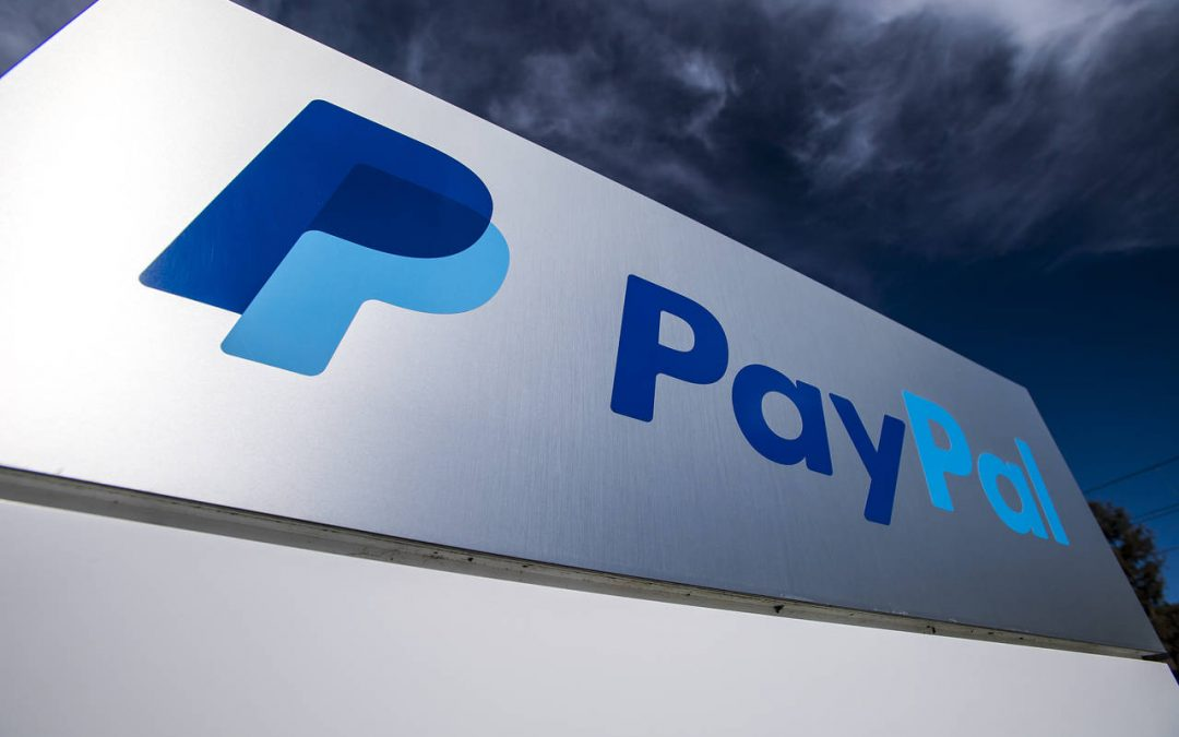 [PYPL] PayPal Holdings Y Sus Adquisiciones Para Mantenerse A La Vanguardia – Hyenuk Chu