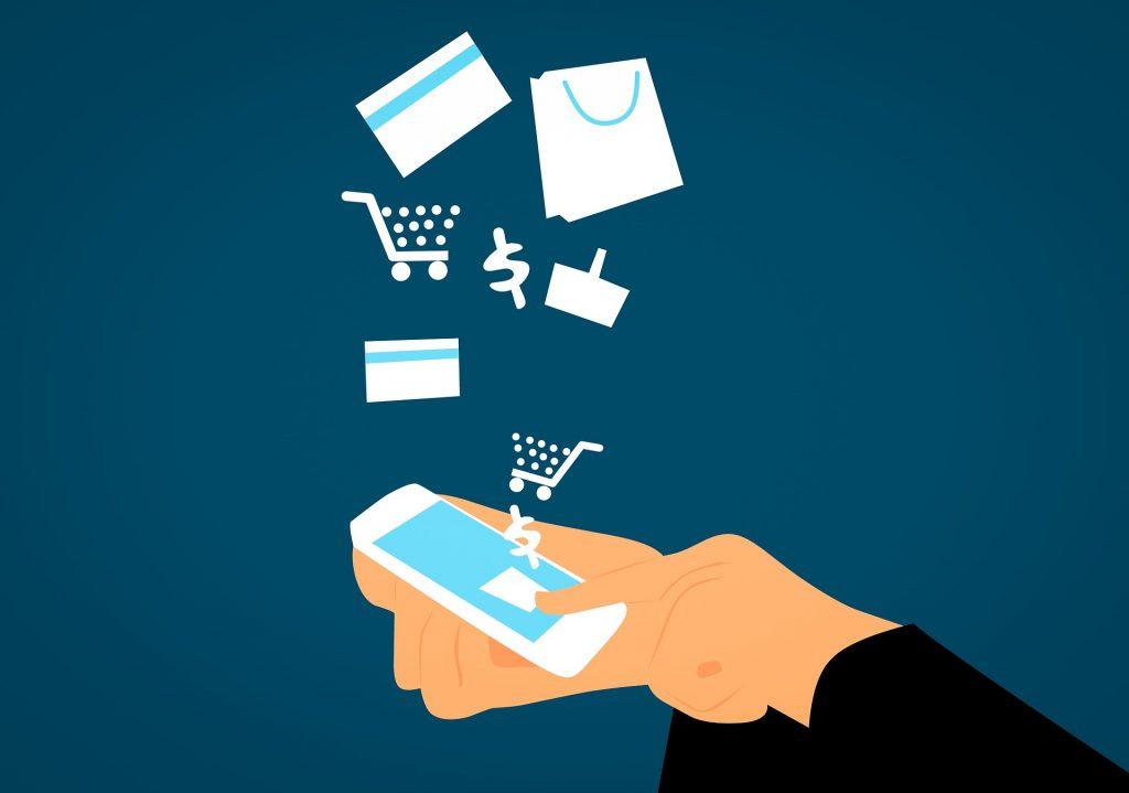 Las billeteras electrónicas son una apuesta de Paypal Holdings.
