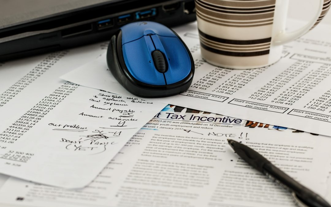 Declaración Anual O De Renta: Alerta Sobre Cómo Manejar El Dinero – Hyenuk Chu