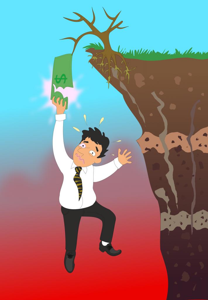 Saber manejar las deudas o evitarlas es saber manejar el dinero.