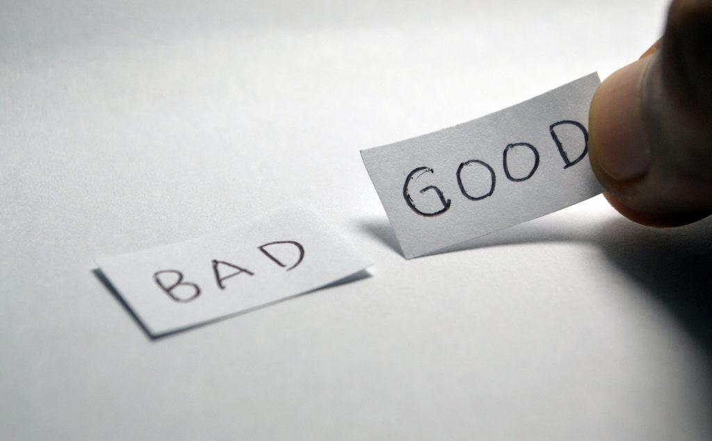 Elegir bien hace la diferencia entre qué es un inversionista y qué no lo es