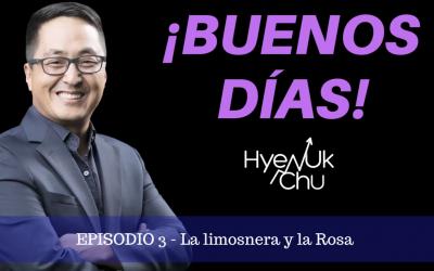 Buenos Días con Hyenuk – Episodio 03