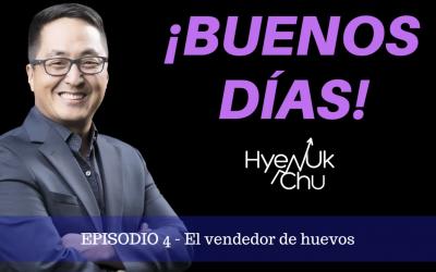 Buenos Días con Hyenuk – Episodio 04