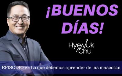 Buenos Días con Hyenuk – Episodio 02
