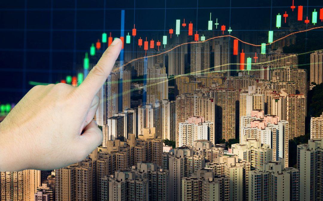 Formación De Canal En El Trading Y Como Usarla Al Invertir – Hyenuk Chu