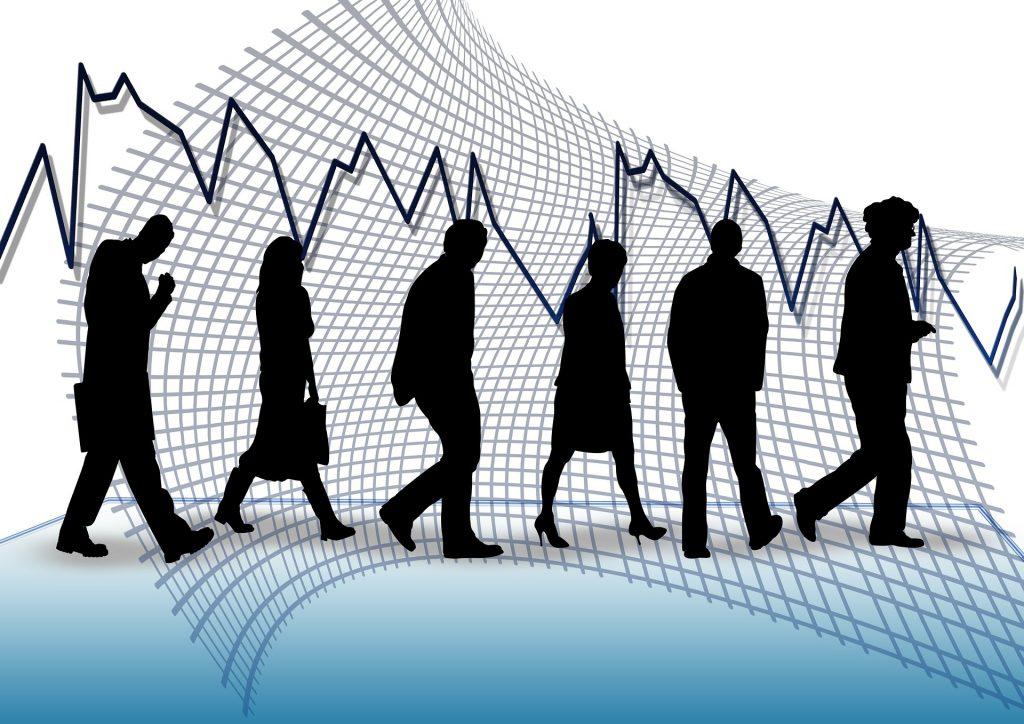 El empleo en ciertas industrias puede verse afectado por los aranceles.