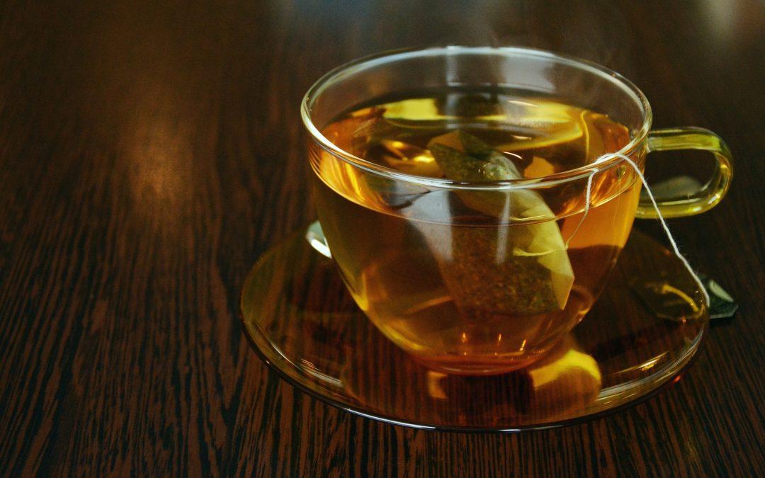 Taza De Té O Cup And Handle Y Su Utilidad Al Invertir En La Bolsa – Hyenuk Chu