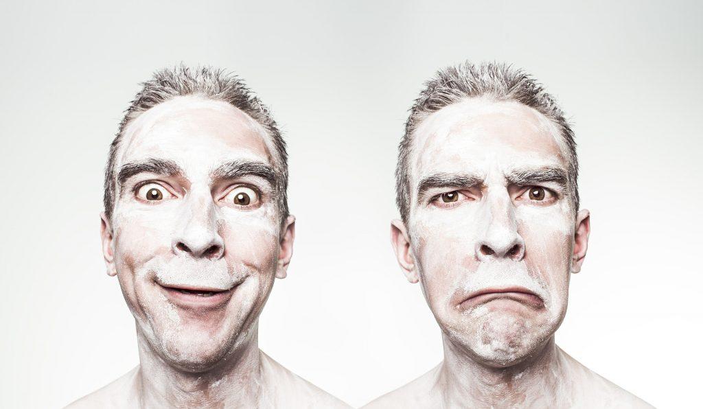 Las emociones tienen mucho que ver con las finanzas en orden.