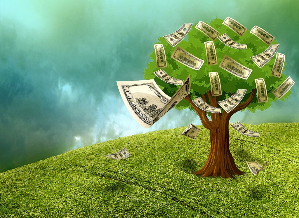 Diariamente debemos construir nuestras finanzas en orden.