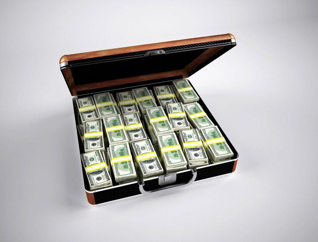 El dinero que le falta al gobierno de Estados Unidos lo tiene la billonaria Apple.