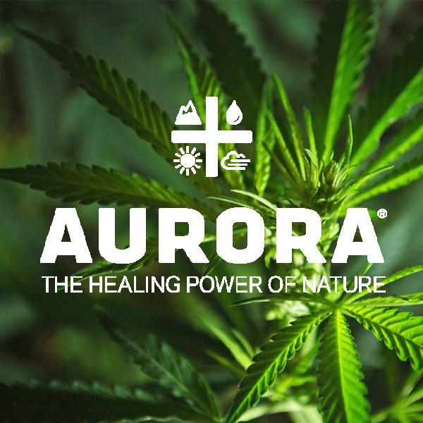 Aurora Cannabis sería el aliado de Coca Cola en su nuevo proyecto.