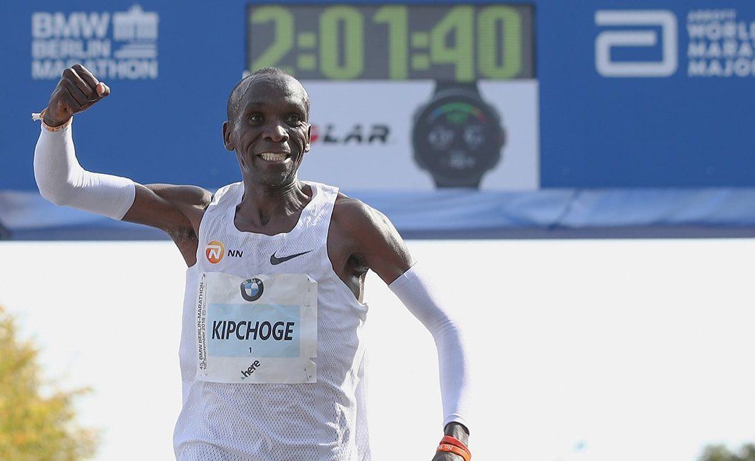 Cinco Ventajas De Correr Según El Mejor Maratonista Del Mundo – Hyenuk Chu