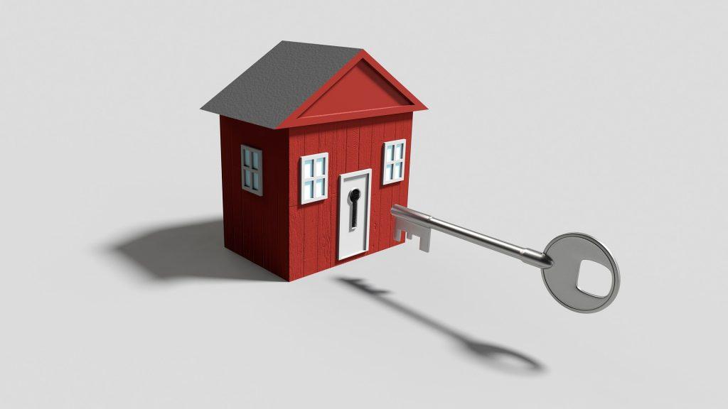 Las hipotecas subprime causaron la crisis de 2008.