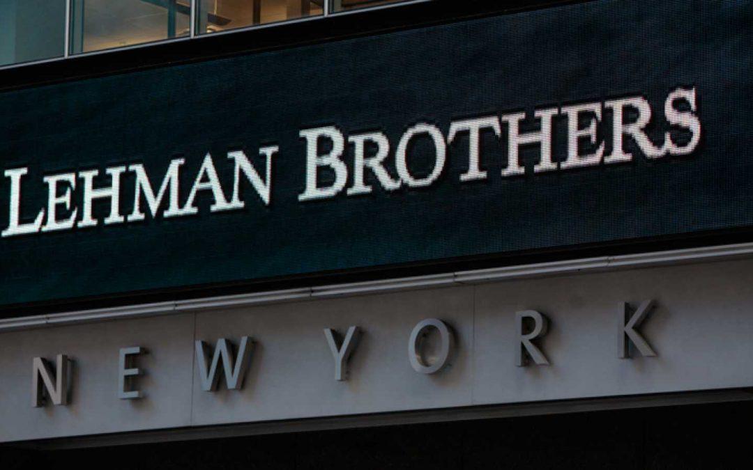 Lehman Brothers Y El Peor Día De La Bolsa De Valores En La Historia Reciente – Hyenuk Chu