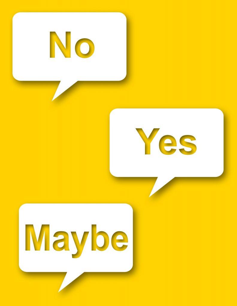 Tomar decisiones acertadas es algo que nos ayudan a hacer los mentores.