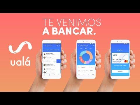 Ualá es una de las fintech que atraen inversionistas.