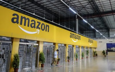 El Banco Amazon Podría Estar Más Cerca De Lo Que Nos Imaginamos – Hyenuk Chu
