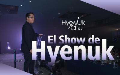 El Trading Es Sencillo Pero Difícil De Tener Resultados – El Show de Hyenuk Chu – Episodio 17