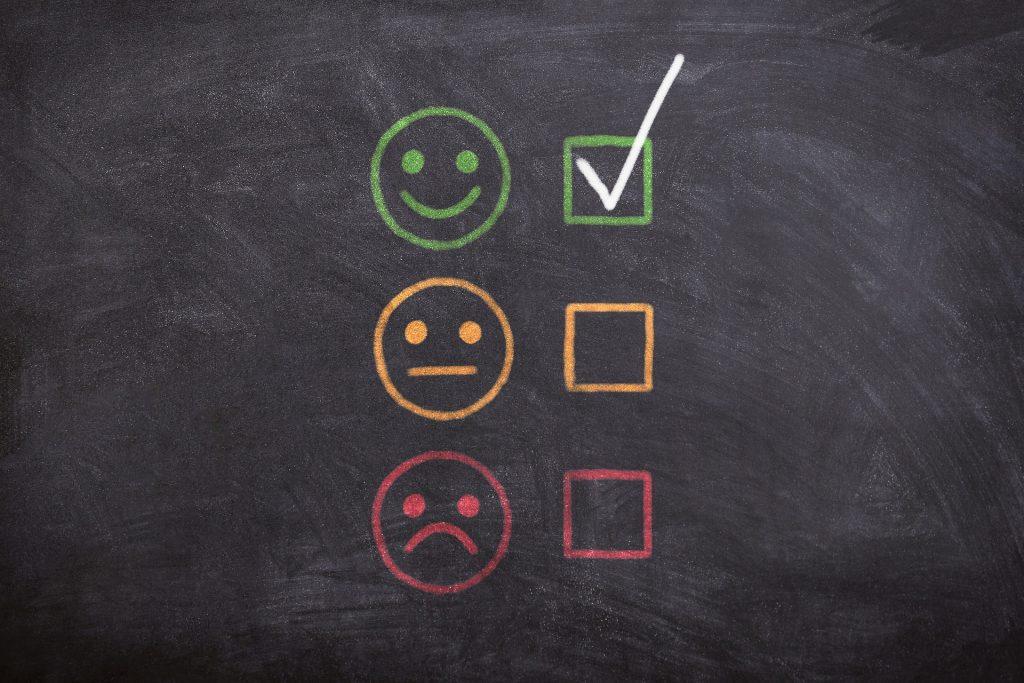 Al deshacerte de lo negativo cultivas tu energía positiva.
