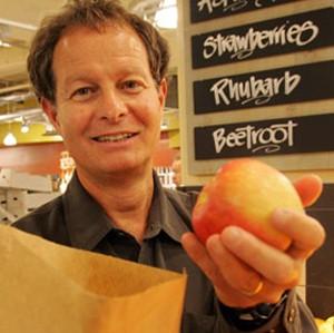 Las lecciones de espiritualidad del fundador de Whole Foods.