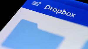 Dropbox se sumó al grupo de empresas que debutaron en la Bolsa.