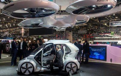Japón Se Convierte En Líder De La Fabricación De Autos Voladores Con Tres Grandes Como Aliados – Hyenuk Chu