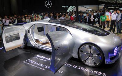 Los Carros Eléctricos Son El Futuro Del Planeta – Hyenuk Chu