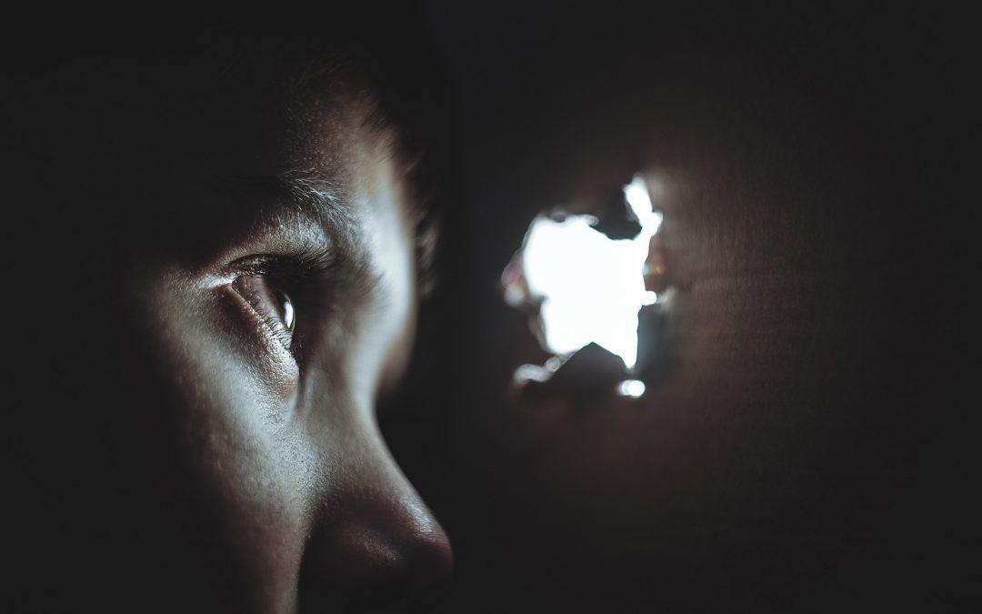 Cómo Usar Tus Miedos Para Lograr Tu Éxito – Hyenuk Chu