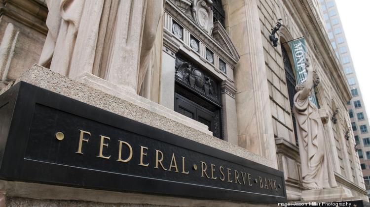 La FED ordena a quien imprime dinero.